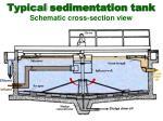 typical sedimentation tank1