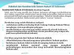 bab i hakekat dan karakteristik sistem hukum di indonesia2