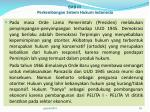 bab iii perkembangan sistem hukum indonesia3