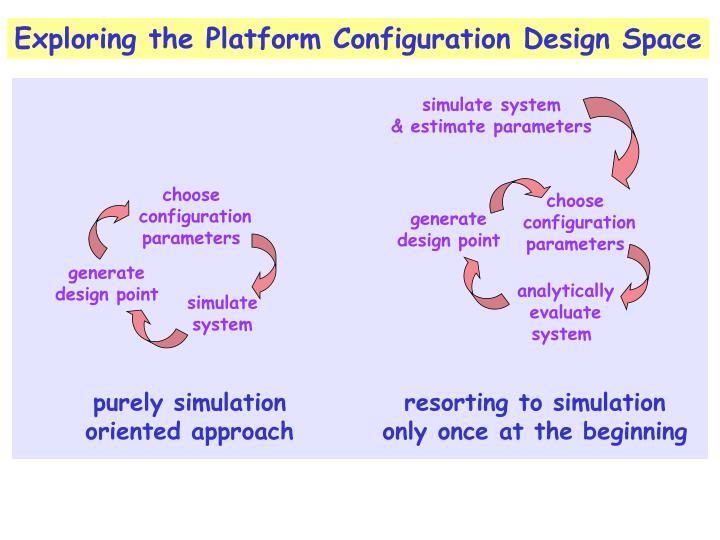 simulate system