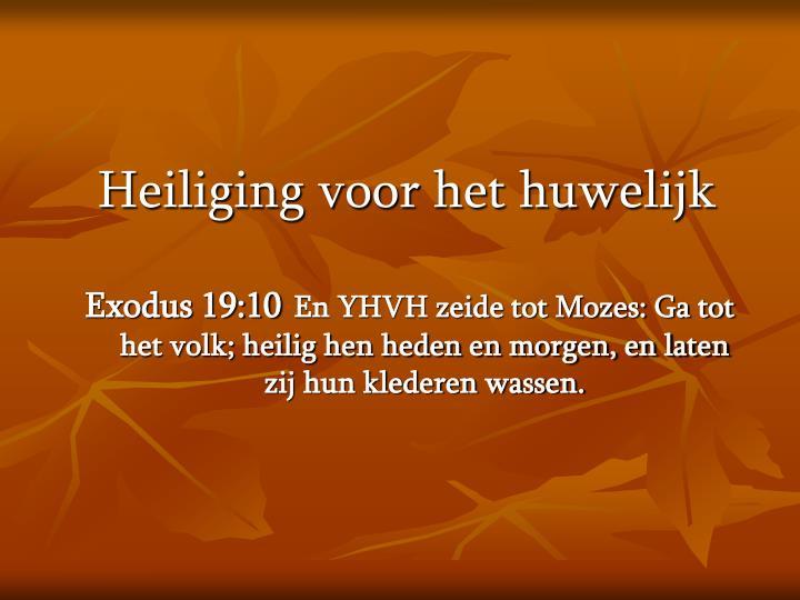 Exodus 19:10