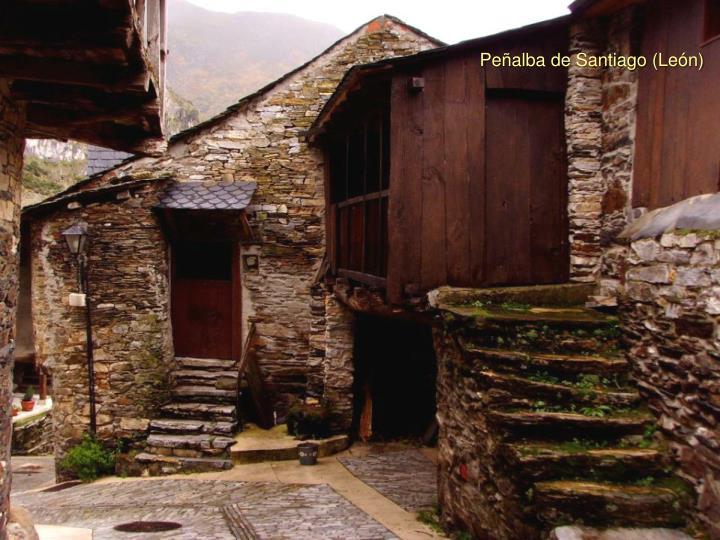 Peñalba de Santiago (León)
