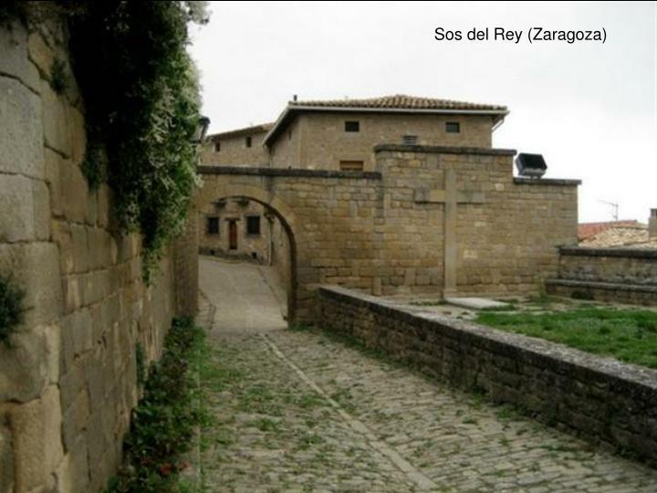 Sos del Rey (Zaragoza)