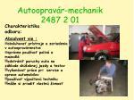 autooprav r mechanik 2487 2 01