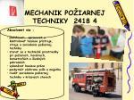 mechanik po iarnej techniky 2418 4