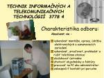 technik informa n ch a telekomunika n ch technol gi 3778 4