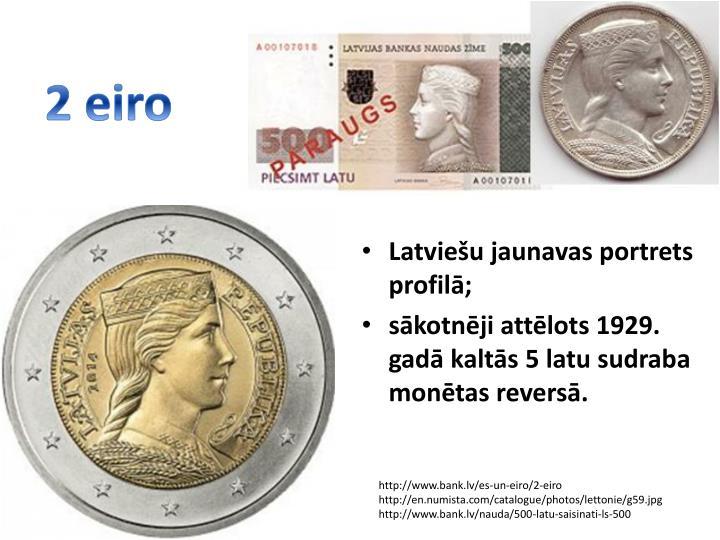 2 eiro