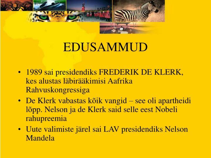 EDUSAMMUD