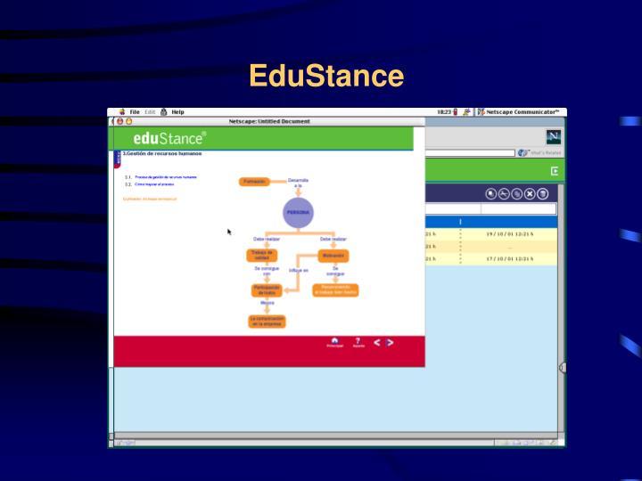 EduStance