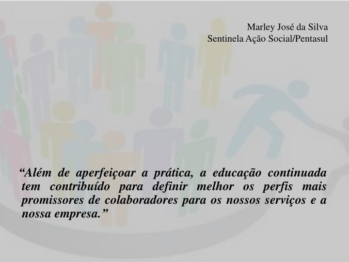 Marley José da Silva