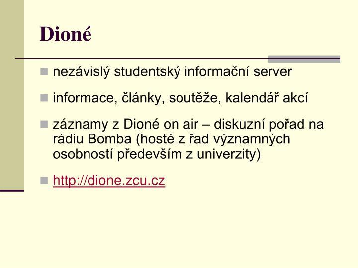 Dioné