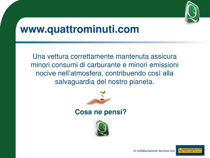 www.quattrominuti.com