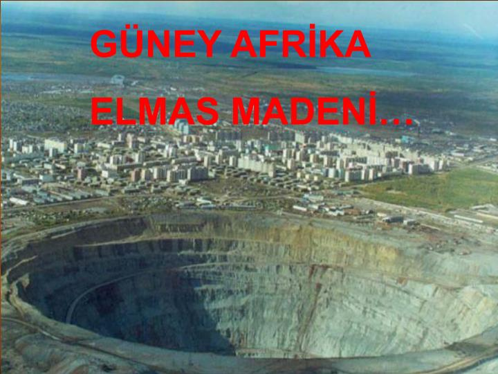 GNEY AFRKA