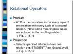 relational operators2