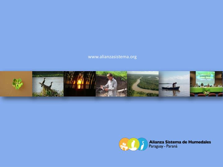 www.alianzasistema.org