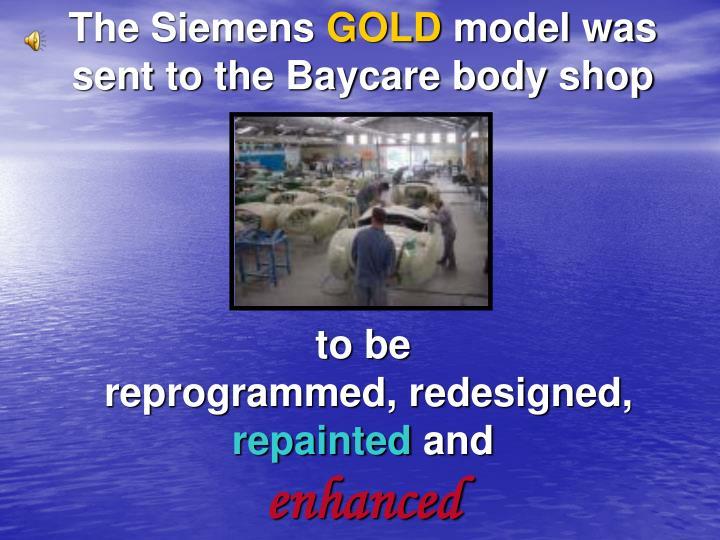 The Siemens