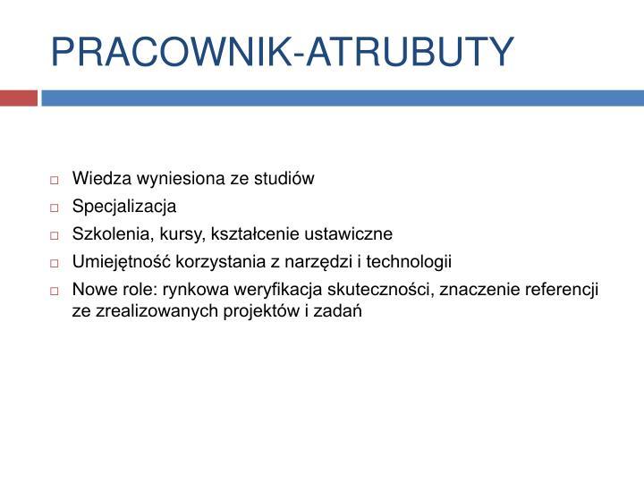 PRACOWNIK-ATRUBUTY