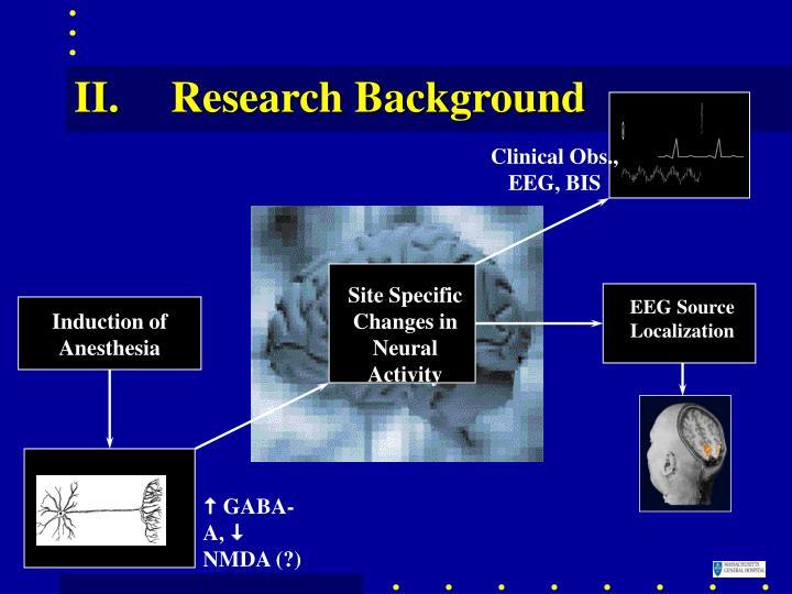 Clinical Obs., EEG, BIS