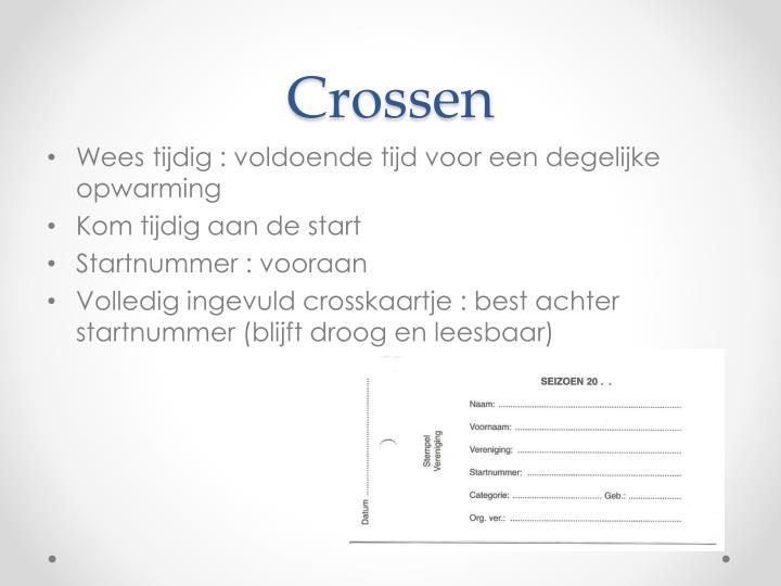 Crossen
