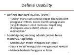 definisi usability