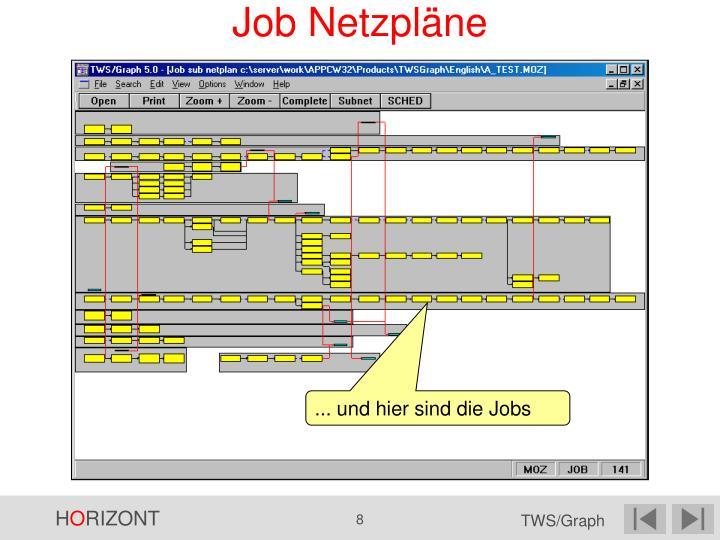 Job Netzpläne