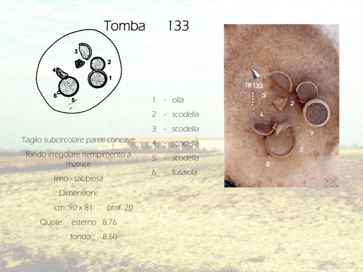Tomba      133