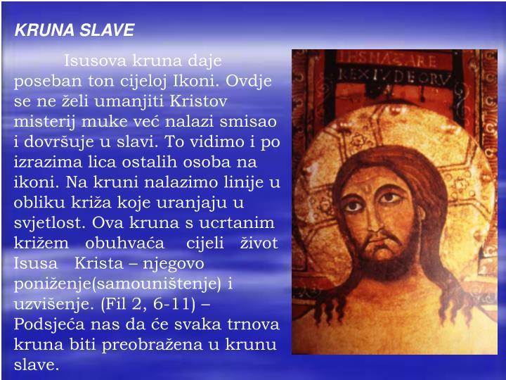KRUNA SLAVE