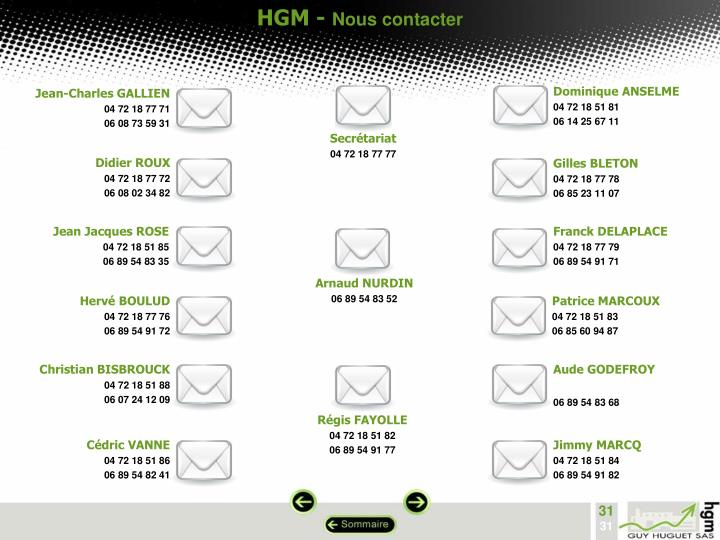HGM -