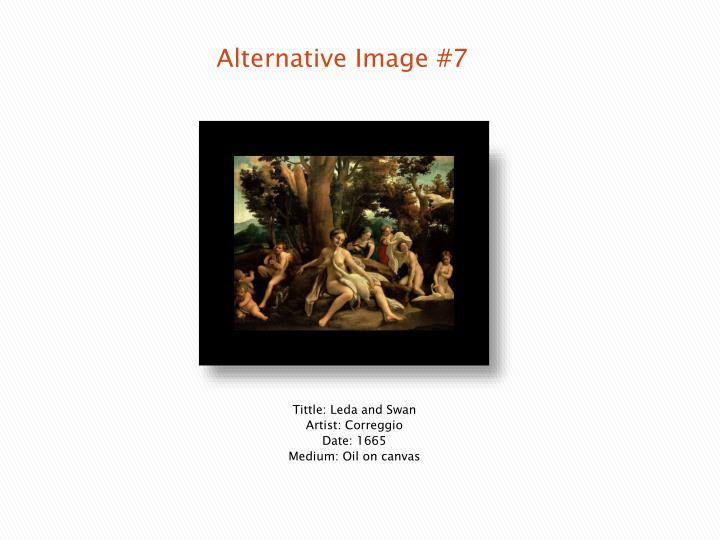 Alternative Image #7