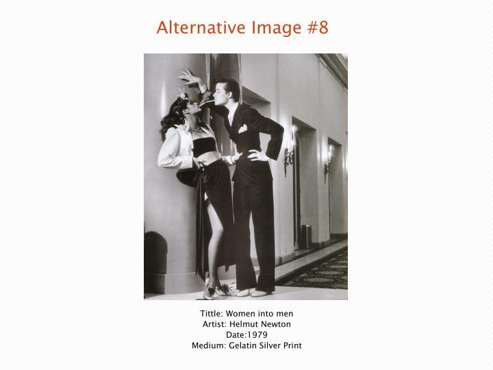 Alternative Image #8
