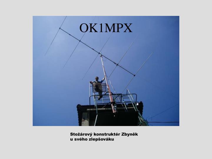 OK1MPX