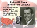 richard m nixon r 1969 1974 california2