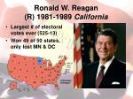 ronald w reagan r 1981 1989 california2