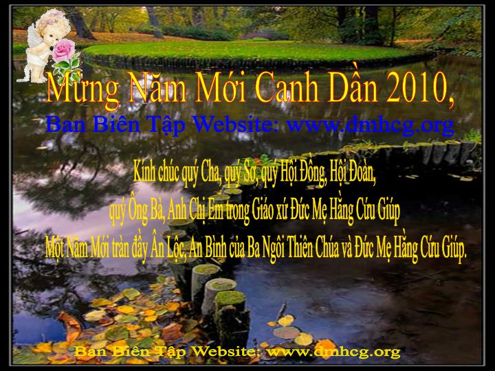 Mng Nm Mi Canh Dn 2010,
