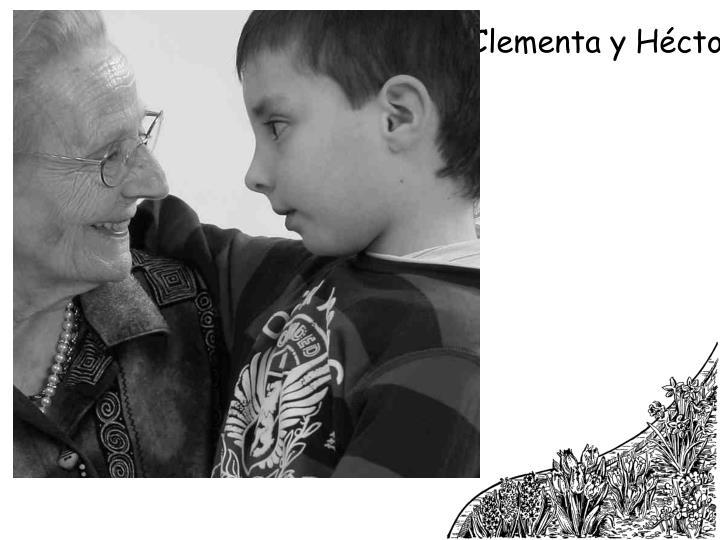 Clementa y Héctor