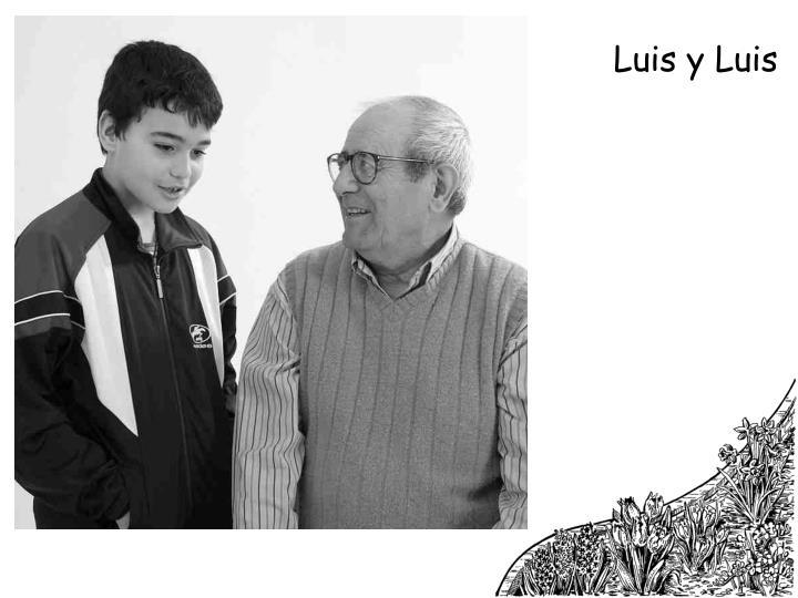 Luis y Luis