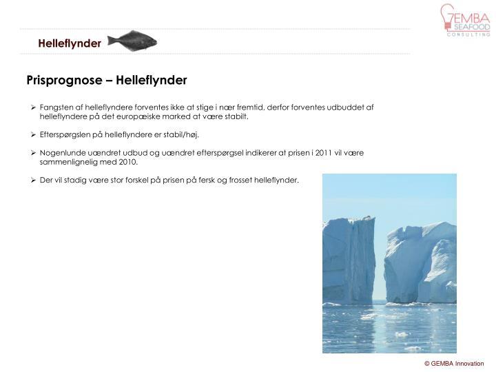 Helleflynder