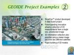 geoide project examples1