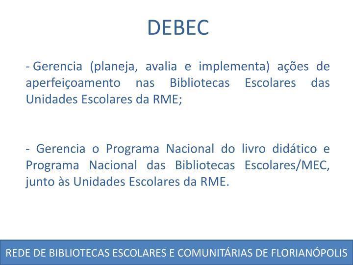 DEBEC