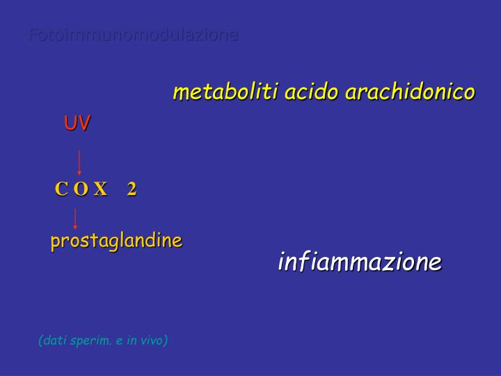 Fotoimmunomodulazione