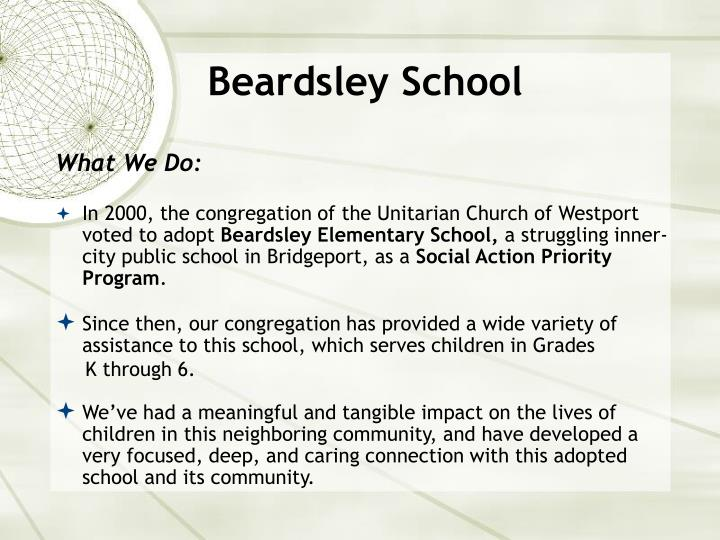Beardsley School