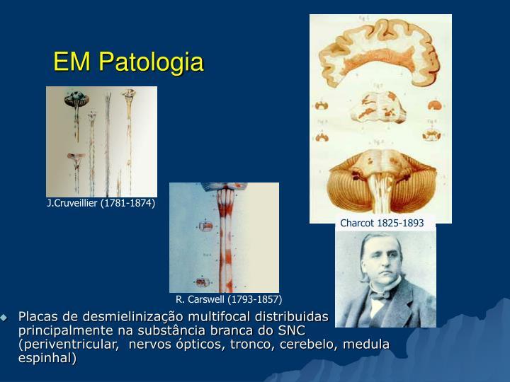 EM Patologia