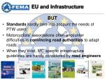 eu and infrastructure1