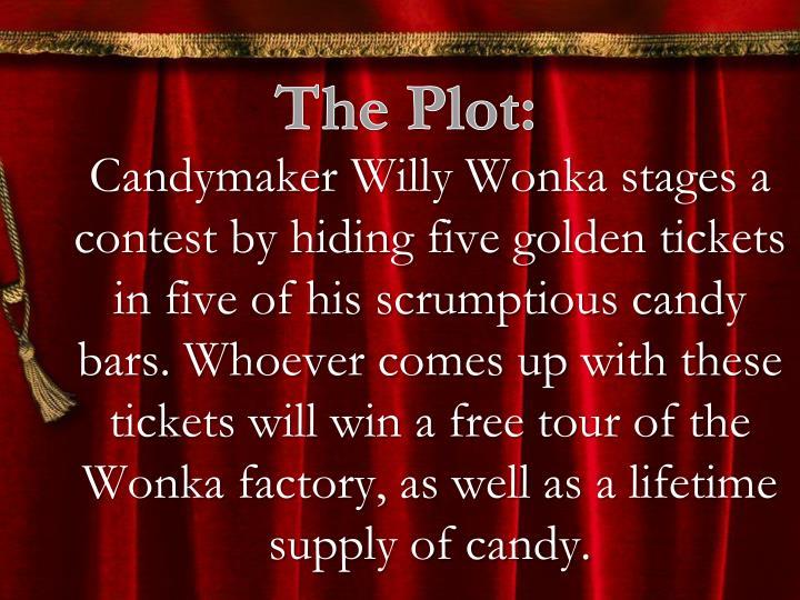 The Plot: