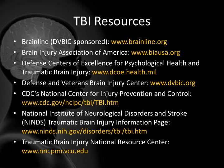 neurocognitive disorder due to traumatic brain injury Unspecified mental disorder due to known physiological condition  brain injury, or other insult leading to cerebral dysfunction the dysfunction may be primary, as in diseases, injuries, and insults that affect the brain directly and selectively or secondary, as in systemic diseases and disorders that attack the brain only as one of the.