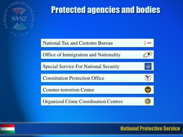 National Tax and Customs Bureau
