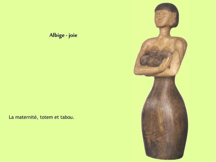 Albige