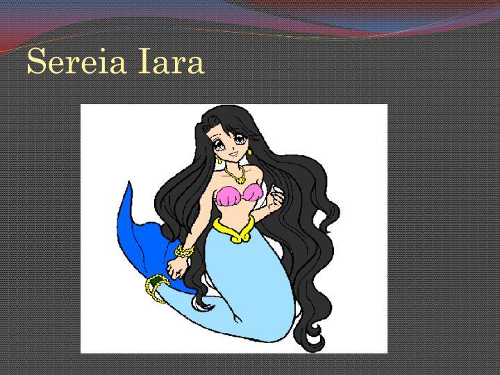 Sereia Iara