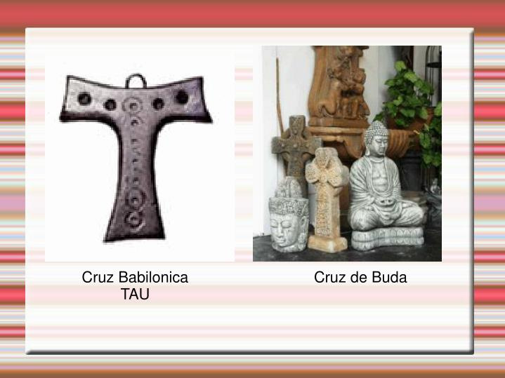 Cruz Babilonica