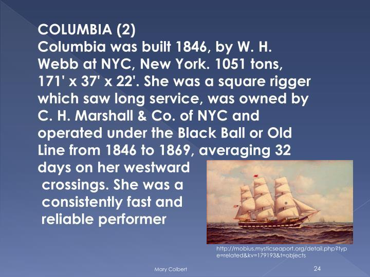 COLUMBIA (2)